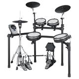 ROLAND Drum Elektrik V-Drums V-Tour Series [TD-15KV] - Drum Elektrik Set